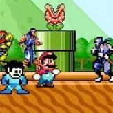 Super Mario Bros. Crossover 3