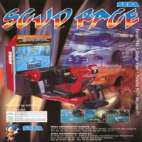 Scud Race (SEGA Model 3)