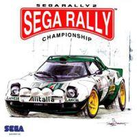 Sega Rally 2 (SEGA Model 3)