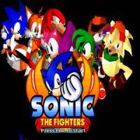 Sonic Championship (SEGAModel 2)