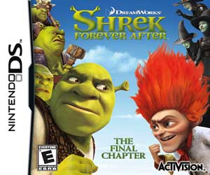 Shrek Forever After Free Online