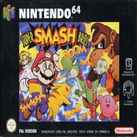 Super Smash Bros (N64)