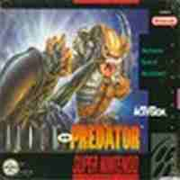 Alien vs. Predator - Snes