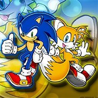 Sonic the Hedgehog – The Lost Worlds