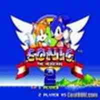 Sonic 2 Adventure Edition