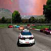 Speed Rally Pro