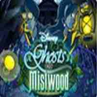 Disneys Ghosts of Mistwood