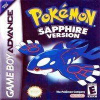 Pokemon - Sapphire Version V1.1