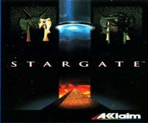 Play Stargate Free Online