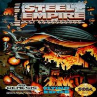 Steel Empire