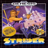 Strider (Sega)