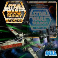 Star Wars Trilogy (SEGA Model 3)