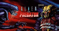 Alien vs. Predator - Mame