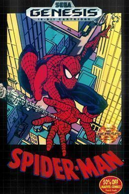 Spider-Man Vs Kingpin