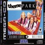 Theme Park Sega CD