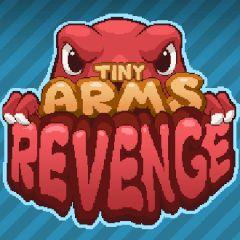 Tiny Arms Revenge | juega gratis!