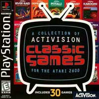 Activision Classics 30 Games