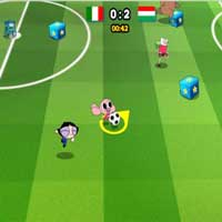 Toon Cup 2016 Free