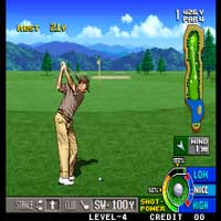 Neo Turf Masters : Big Tournament Golf
