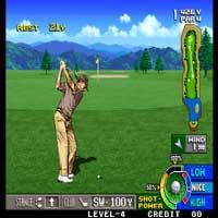 Neo Turf Masters : Big Tournament Golf