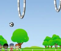 Tappy Soccer Challenge