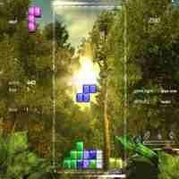 Tetris 5000