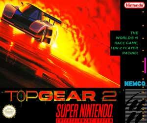 Top Gear 2 Free Online