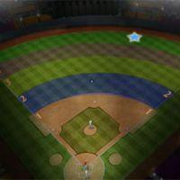 The Big Hitter: Baseball