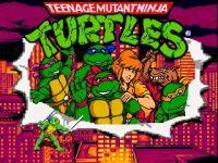Teenage Mutant Ninja Turtles Red Sky Battle