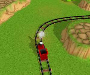Track A Train