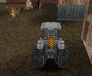 Tractor Mania 3D Parking