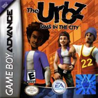 Urbz The - Sims In The City