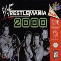 WWF WrestleMania 2000 Online