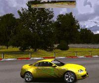 X Speed Race II