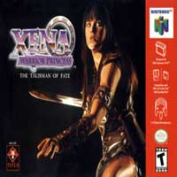 Xena - Warrior Princess - The Talisman of Fate