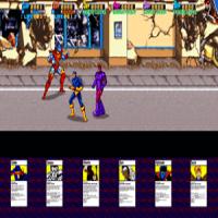 X-Men 6 Players Kaillera